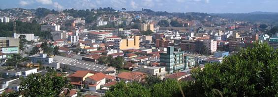 Ribeirão Pires São Paulo fonte: www.encontraribeiraopires.com.br
